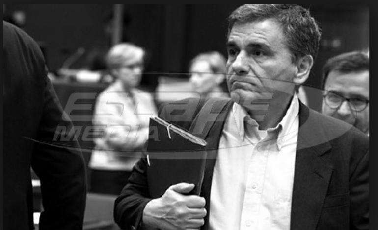Τσακαλώτος: Δεν γίνεται να ζητάς να νομοθετήσει μια χώρα για το τι θα κάνει το 2019 και μετά