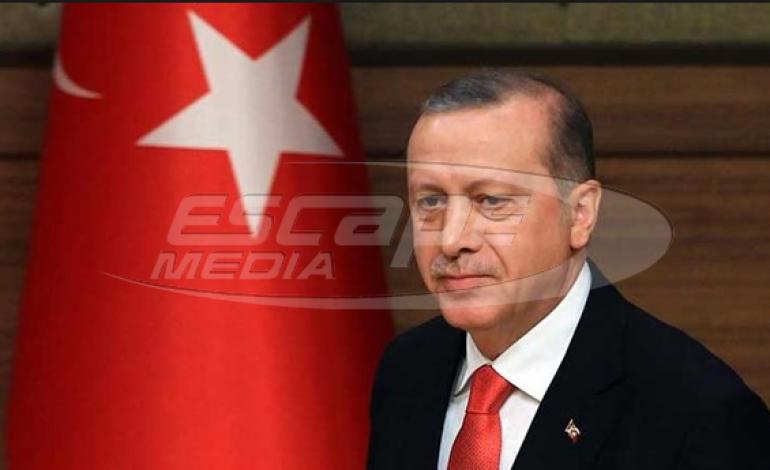 Δόγμα «προληπτικού πολέμου» εξήγγειλε ο Ρ.Τ.Ερντογάν κατά όσων ενοχλούν την Τουρκία στην περιφέρειά της