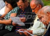 Η απάντηση του υπουργείου Εργασίας για τις εκκρεμείς αιτήσεις συνταξιοδότησης