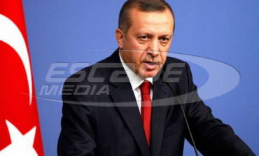 Ερντογάν: Δε βρισκόμαστε σε χρεοκοπία - Μας κάνουν οικονομικό πόλεμο