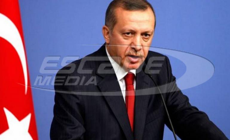 Ερντογάν σε προεκλογικό ντελίριο: «Η Αγιά Σοφιά είναι τζαμί»