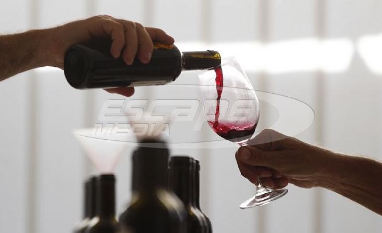 Στην 9η θέση της παραγωγής κρασιού η Ελλάδα για το 2018