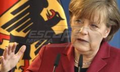 Στοπ βάζει η Μέρκελ στην έναρξη ενταξιακών διαπραγματεύσεων της ΕΕ με τα Σκόπια