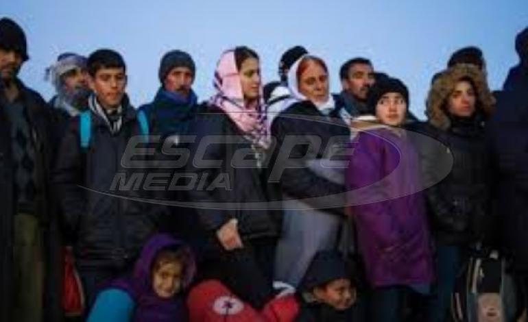Οι κυβερνήσεις φεύγουνε και το προσφυγικό μένει…