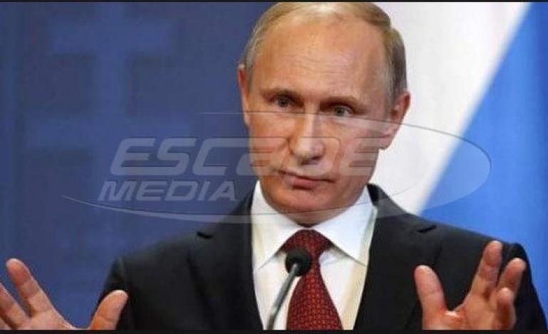 Οι Ρώσοι γυρίζουν την πλάτη στον Πούτιν – Γιατί κατακρημνίστηκε η δημοτικότητα του Ρώσου ηγέτη;