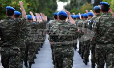"""Κύκλωμα διαφθοράς-""""Ποντικοί"""" μασάνε τις προμήθειες του Στρατού"""