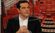 """Τσίπρας – Καζνέβ: """"Η Ελλάδα θα βγει πιο δυνατή από την κρίση"""""""