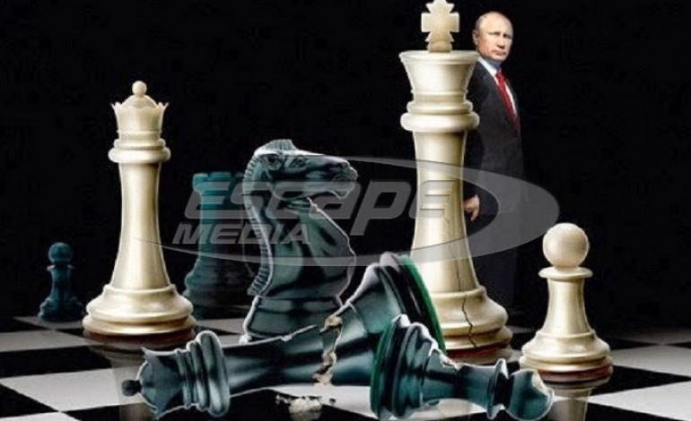 Αν ο Πούτιν «γιορτάσει» την επανεκλογή του, θα βουλιάξουν αεροπλανοφόρα: Φορτώνουν τον 10+ Mach πύραυλο cruise ΜiG-31BM