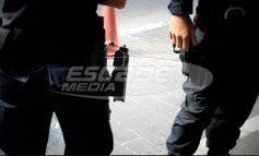 Αιματηρή ληστεία στο κέντρο της Αθήνας