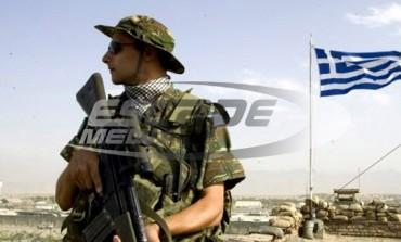 Μήνυμα του αρχηγού ΓΕΣ στην Τουρκία: Ο ελληνικός στρατός δεν βρίσκεται σε κρίση