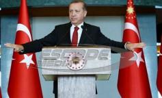 Στην «αγκαλιά» του ΔΝΤ ο Ερντογάν