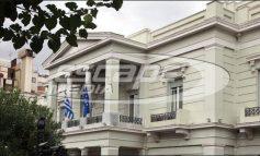 Το ΥΠΕΞ απαντά στον Ζάεφ για τον «μακεδονικό» στρατό