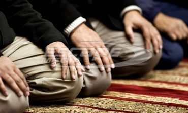 Νέα κόντρα Γερμανίας - Τουρκίας με αφορμή ένα τέμενος στο Βερολίνο
