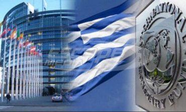 ΔΝΤ και ESM σε αγώνα λασπολογίας σε σχέση με την Ελλάδα