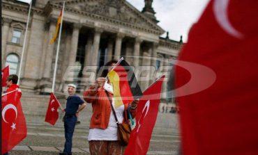 Η Άγκυρα κάλεσε τον Γερμανό Πρέσβη για εξηγήσεις – Κρίση στις σχέσεις Γερμανίας-Τουρκίας