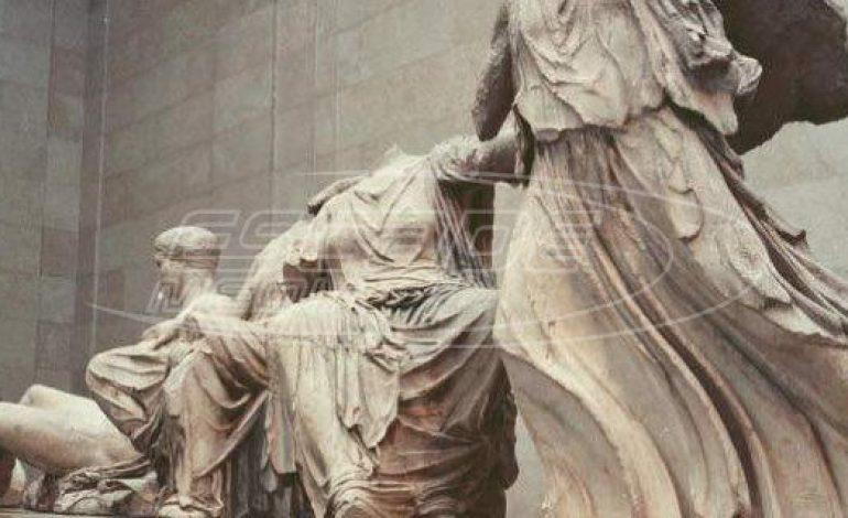 Βρετανικό Μουσείο: Θα εξετάσουμε κάθε αίτημα δανεισμού των Γλυπτών του Παρθενώνα
