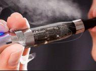 Ελληνική έρευνα για ηλεκτρονικό και θερμαινόμενο τσιγάρο κανει αίσθηση