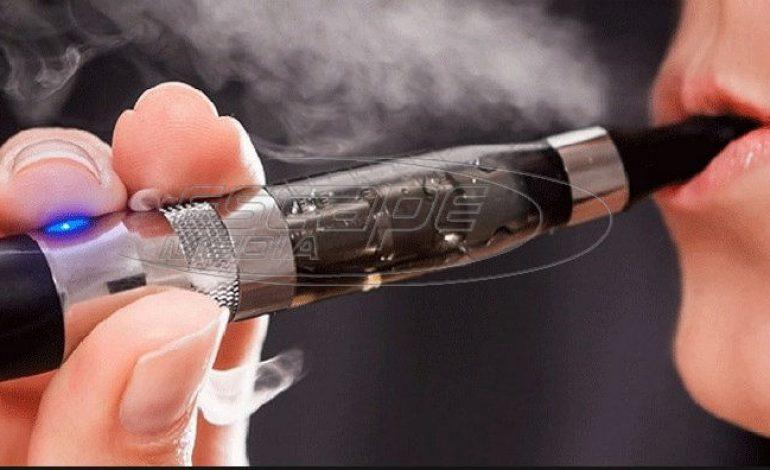 Συναγερμός για το ηλεκτρονικό τσιγάρο – Προσοχή στις αγορές υγρών λένε οι αρχές στις ΗΠΑ