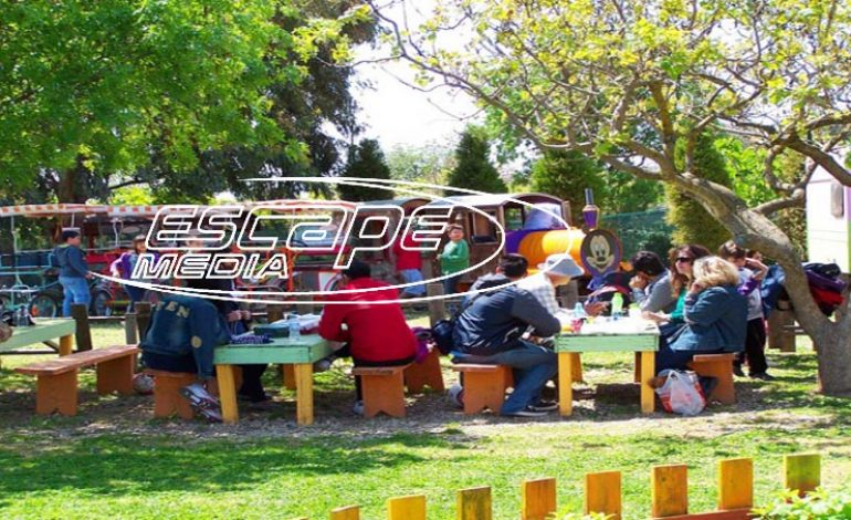 5 πάρκα για παιχνίδι και καφέ για τους μεγάλους  e2695e54224