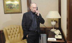 Πούτιν: Απαγορεύει τις εισαγωγές τροφίμων από την Ευρώπη έως το 2020