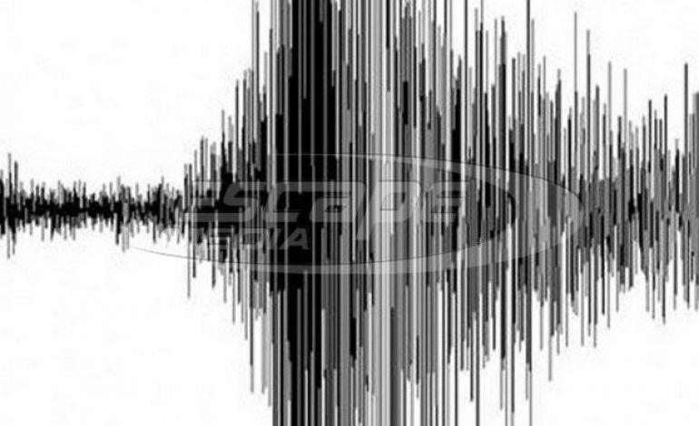 Πάτρα: Σεισμός ταρακούνησε την πόλη!