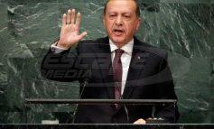 Ερντογάν: Ευρώπη και ΟΗΕ δεν τήρησαν ό,τι υποσχέθηκαν για το προσφυγικό