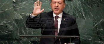 Οργή Ερντογάν για τον αποκλεισμό της Τουρκίας από το πρόγραμμα των F-35