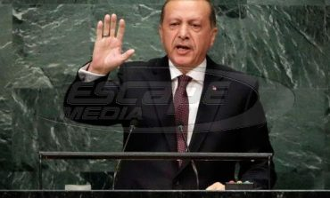 Έξαλλος ο Ερντογάν: Η υπομονή μου έχει όρια! Οι ΗΠΑ ευθύνονται για την κρίση