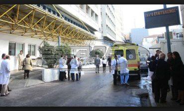 Πέντε κλινικές αναστέλλουν εφημερίες λόγω έλλειψης γιατρών