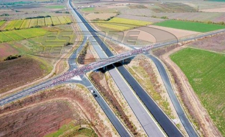 Έκθεση καταπέλτης για τρεις ελληνικούς αυτοκινητόδρομους – «Καπέλο» 69% ανα χιλιόμετρο