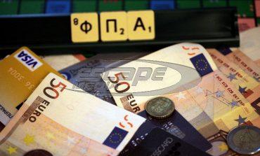 Κοροϊδία με τον ΦΠΑ: Ο,τι πίνεται δεν μειώνεται -Αφεψήματα: Στο χέρι 13%, στο καφενείο...24%!
