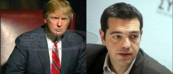 Μήνυμα Τραμπ στα ανατολικά σύνορα μας: Μαζί με την Ελλάδα θα αντιμετωπίσουμε όλες τις προκλήσεις