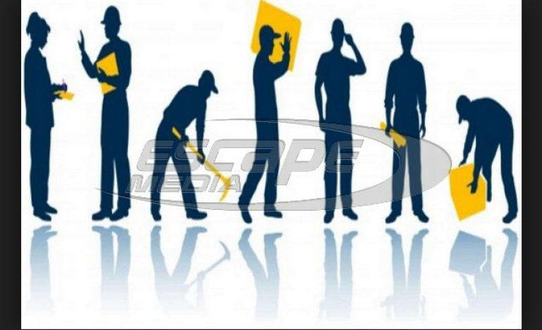 Γιάννης Καρούζος : Μισθός χωρίς εργασία – ο κανόνας και οι εξαιρέσεις