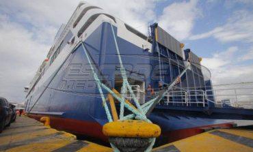 Δεμένα τα πλοία έως την Πέμπτη - Νέα παράταση στην απεργία της ΠΝΟ