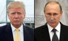 Θύελλα στις ΗΠΑ κατά Τραμπ για τη συνάντηση με Πούτιν -«Εσχάτη προδοσία»