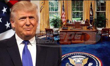 Ο Τραμπ σχεδιάζει νέο αντιμεταναστευτικό διάταγμα