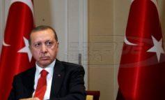 Ερντογάν: Δεν θα μπούμε τώρα σε πολιτικά παιχνίδια με την Αγιά Σοφιά
