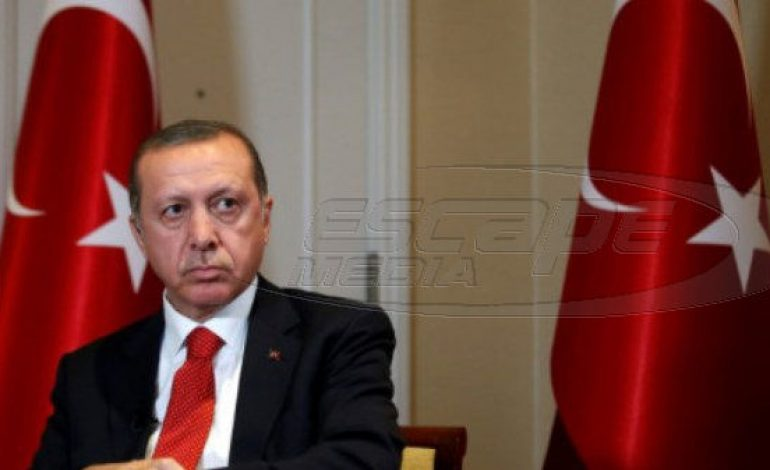 Καταρρέει ο Ερντογάν: Εικόνα διάλυσης στην τουρκική οικονομία