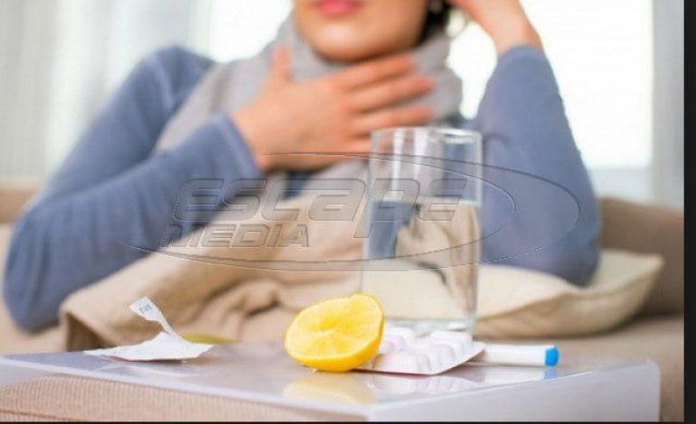 «Θερίζει» η εποχική γρίπη: Έξι ασθενείς στη ΜΕΘ