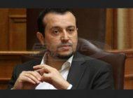 Παππάς: Ο κ. Μητσοτάκης αρνείται το ντιμπέιτ γιατί θα μείνει «γυμνή» η τεράστια υποκρισία της ΝΔ