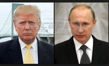 Ν.Τραμπ και Β.Πούτιν τα βρίσκουν και βγάζουν από τη μέση την Α.Μέρκελ τελειώνοντας και τη Γερμανία ως το τελευταίο μεγάλο οχυρό της ΝΤΠ