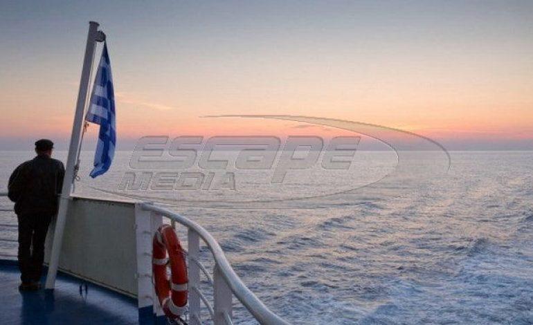 Απλώνεται ο Ελληνικός στόλος: «Σφραγίζει» το Αιγαίο το ΠΝ και στέλνει μήνυμα στην Άγκυρα