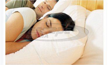 Πόσα κιλά μπορεί να πάρετε αν δεν κοιμάστε αρκετά
