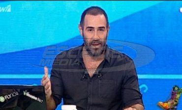 Ο Αντώνης Κανάκης μίλησε για το τέλος της Μαρίας Χούκλη από τον ΑΝΤ1