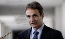 Ο Κ. Μητσοτάκης πριν τελειώσει η πανδημία λέει στο CNN ότι η Ελλάδα τα καταφέρνει με τον κορονοιό
