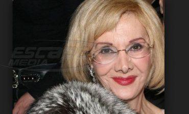 Πέθανε η Κέλλυ Σακάκου