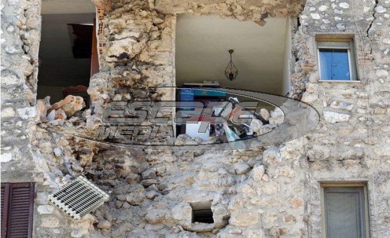 Φόβοι για νέους σεισμούς έως και 7 Ρίχτερ στην Ιταλία Συνεχίζονται οι προσπάθειες των σωστικών συνεργείων στο ξενοδοχείο Rigopiano