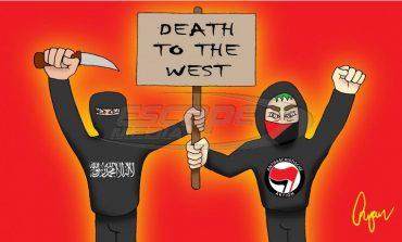 Αριστερά και Ισλάμ - Μια Ανίερη Συμμαχία