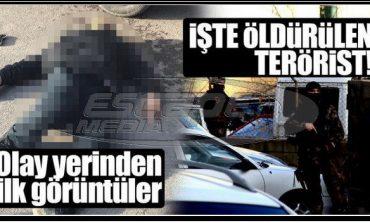 Γάζωσαν αρχηγείο της Αστυνομίας στην Τουρκία! Νεκρός 1 ένοπλος, διέφυγαν 2 τρομοκράτες