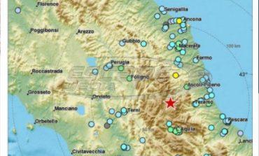 15 σεισμοί σε έξι ώρες στην Ιταλία - Φόβοι για θύματα